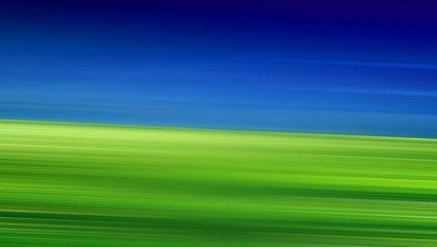 Линия, пара, цвет, горизонтальный