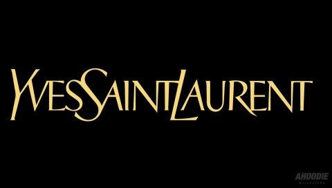 Yves saint laurent, бренд, дизайнер