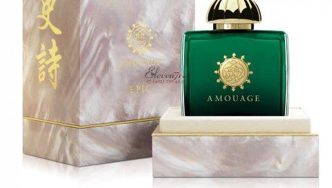 Эмоциональный аромат, парфюм, роскошь