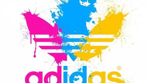 Adidas оригиналы, спортивная одежда, обувь, аксессуары, бренд