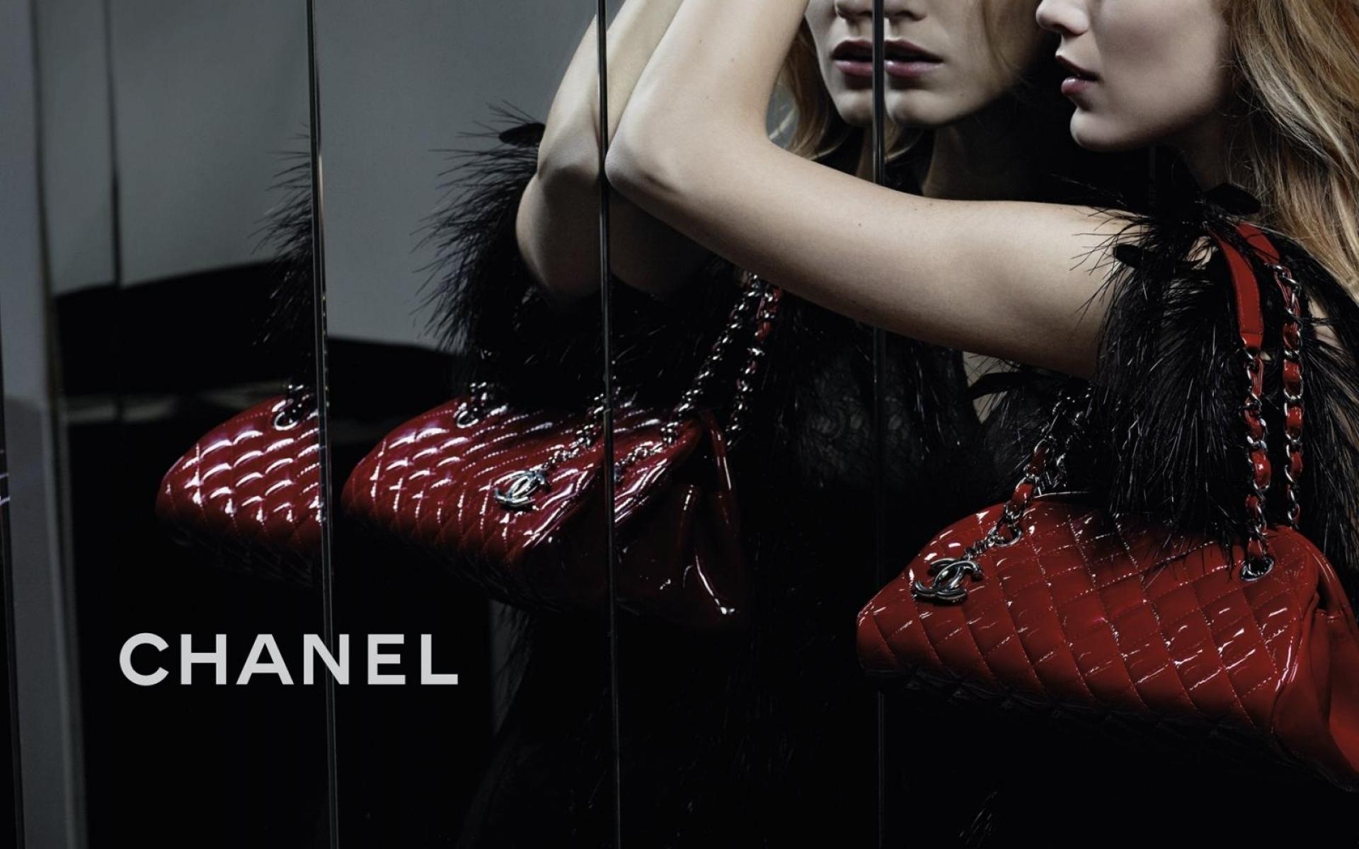 Картинки Chanel, девушка, фото и обои на рабочий стол