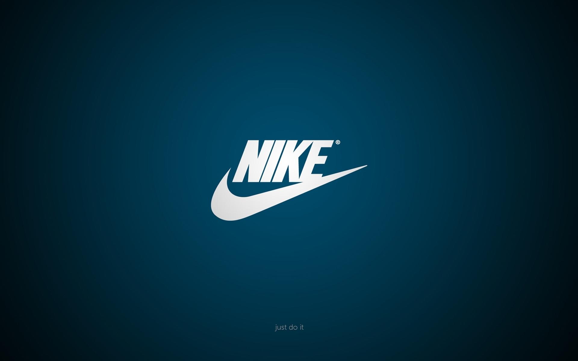 Картинки Nike, логотип, спорт, надпись, минимализм фото и обои на рабочий стол