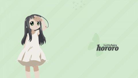 Девушка, брюнетка, зеленые глаза,