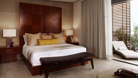 Спальня, комната, дизайн, мебель, интерьер