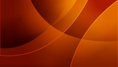 Линия, фон, яркий, форма