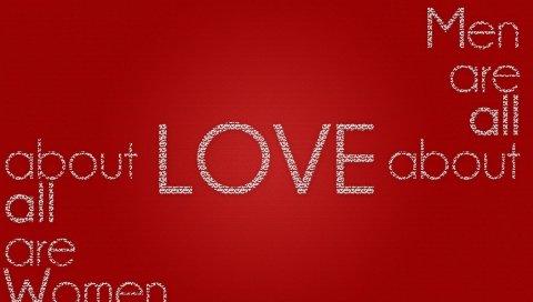 День святого валентина, праздник, романтика, любовь, надпись, фон