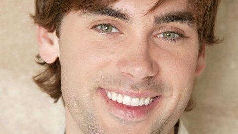 Нарисовал больше, лицо, глаза, обаяние, улыбка, красивые