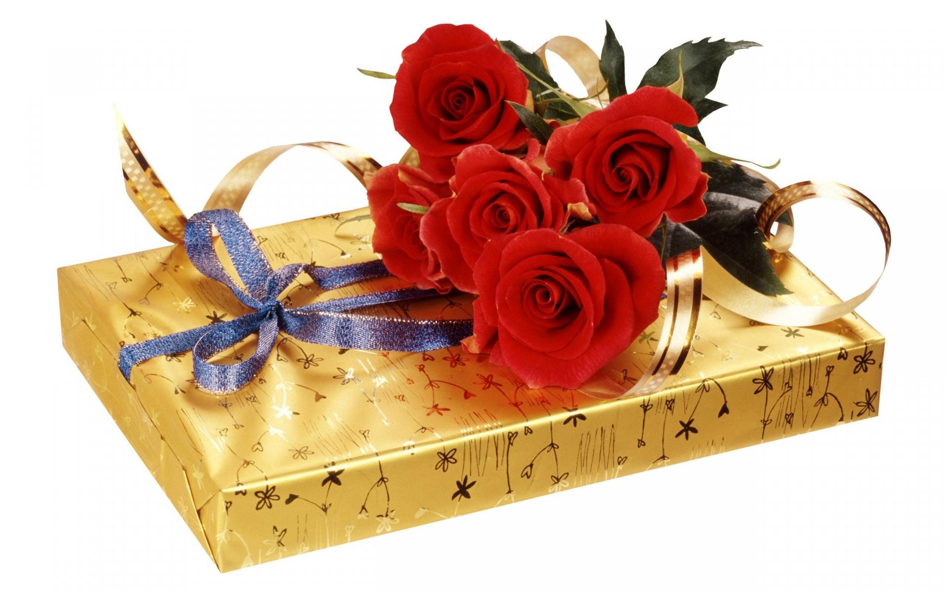 Открытка подарок другу на день рождения