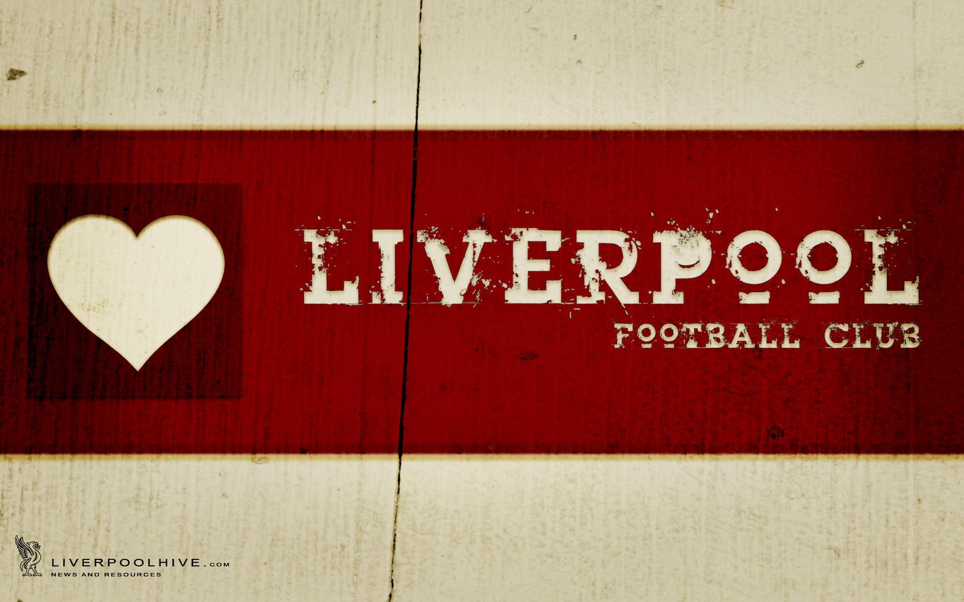 Картинки Ливерпуль, футбольный клуб, сердце, эмблема фото и обои на рабочий стол
