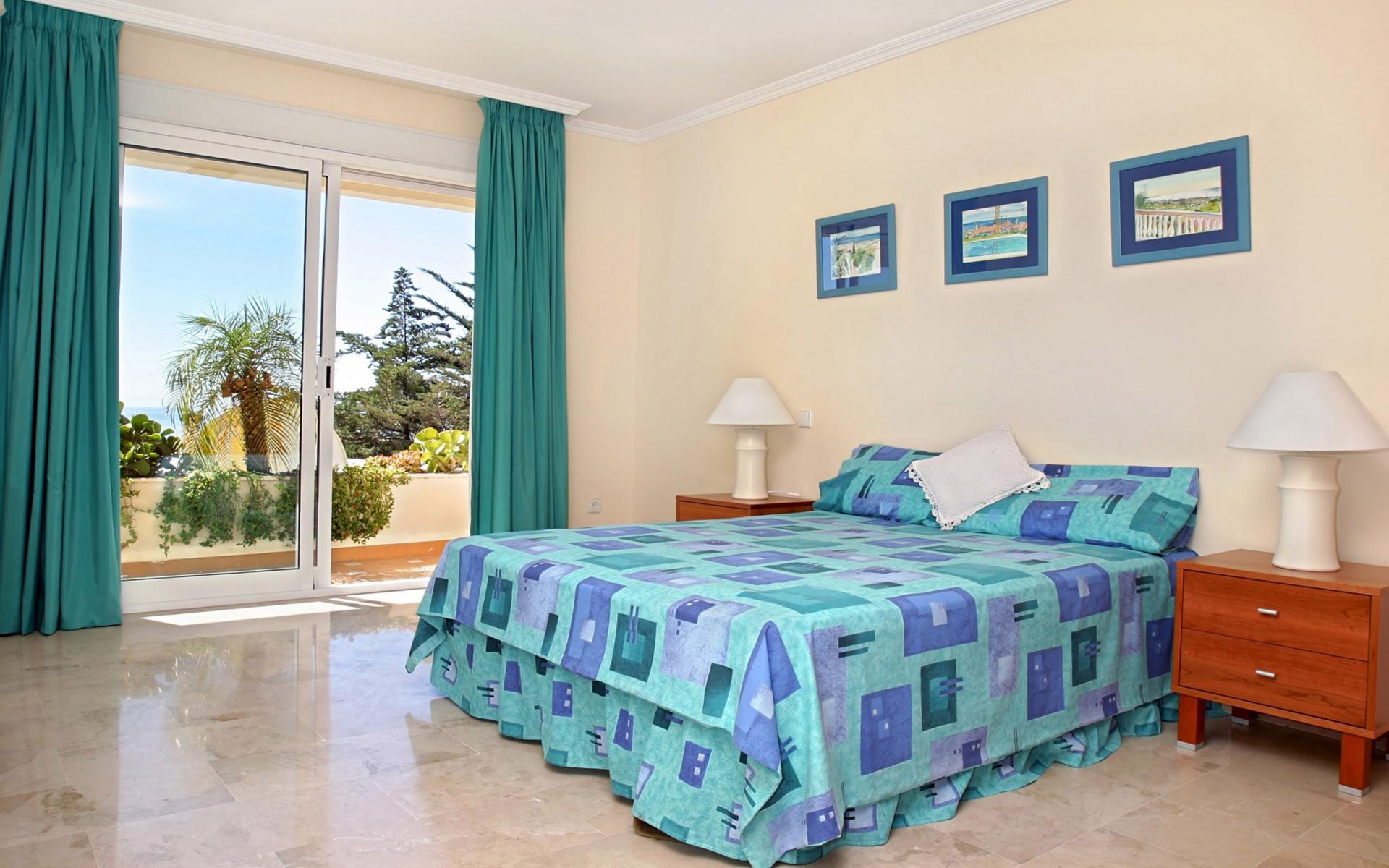 Картинки Лампа, живопись, дизайн, интерьер, спальня, кабинет, окно фото и обои на рабочий стол