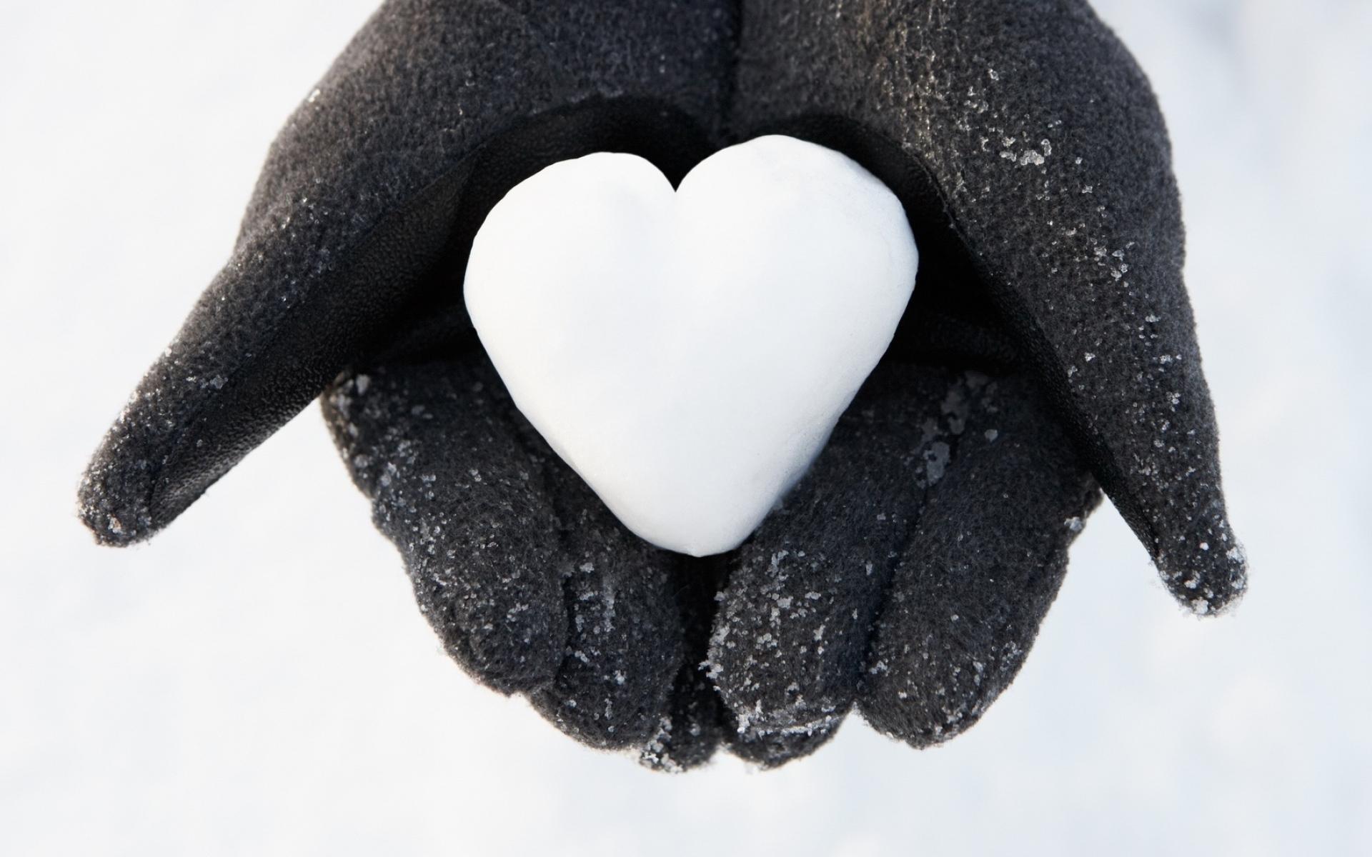 перчатки снег без смс