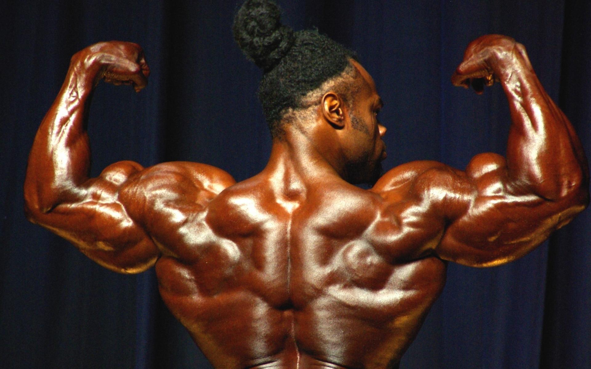 съемочной картинки большие мышцы жизнь твоя