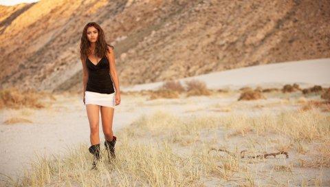 Natanielle camargo ribiero, модель, брюнетка, поле, одежда, стиль