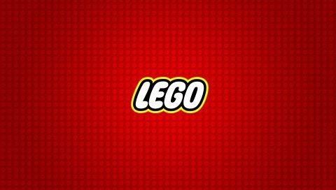 Lego, игрушки, дизайнер, логотип