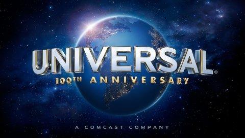 Универсальные студии, телевидение, фильмы, товары