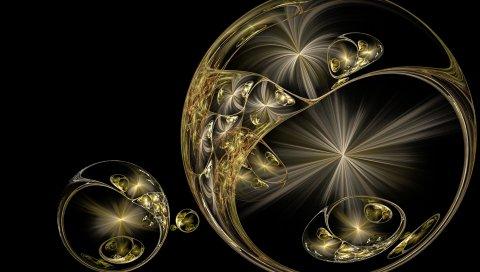 Круги, форма, шары, размер