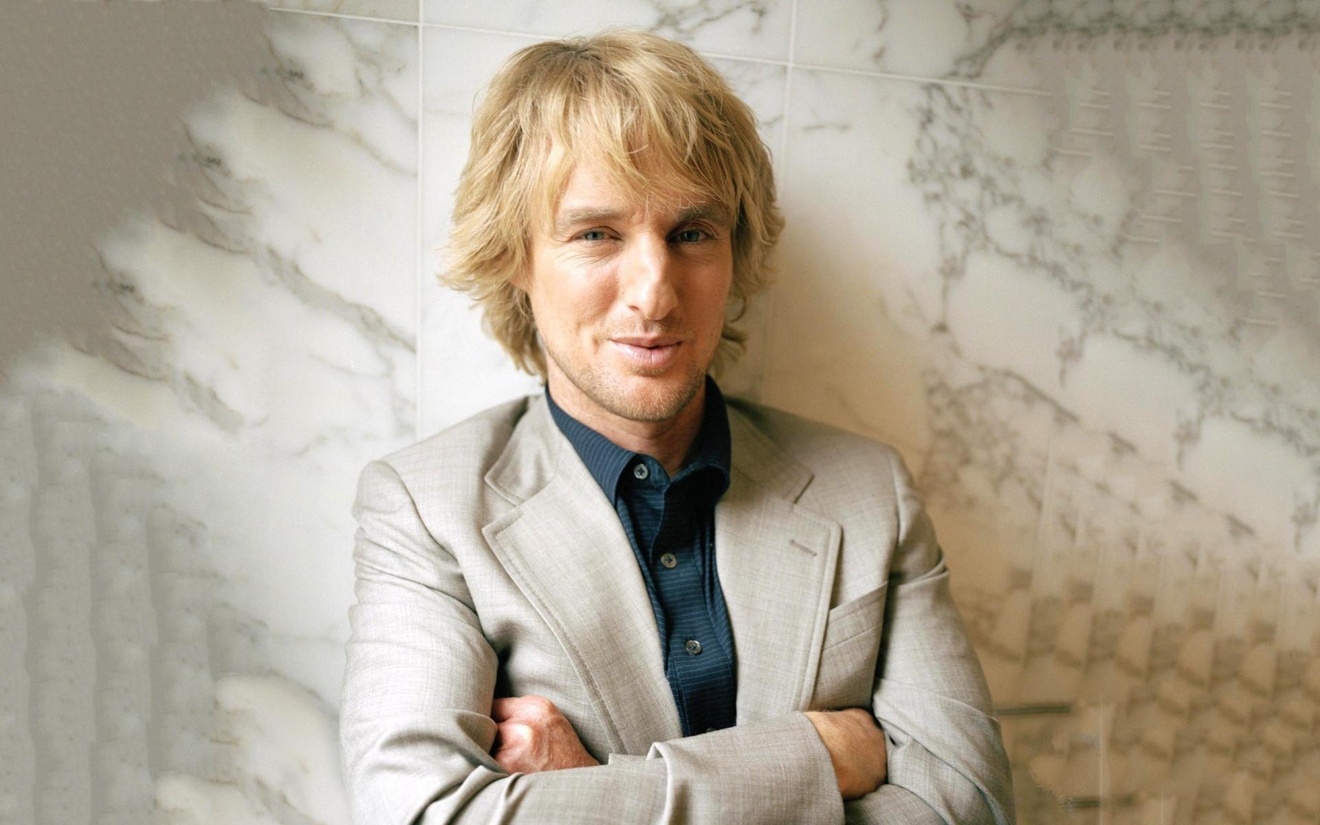 Картинки Owen wilson, актер, мужчина, блондинка, смокинг, улыбка, обаяние, знаменитость фото и обои на рабочий стол