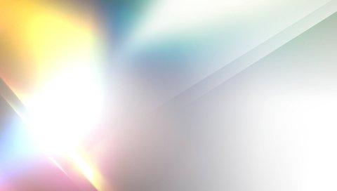 Тень, свет, блеск, блики