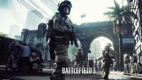 Битва 3, солдаты, город, народы, боеприпасы
