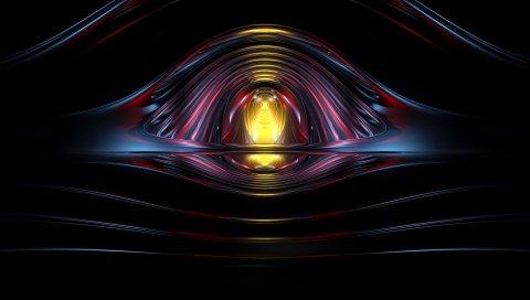 Форма, интерьер, свет, мяч, форма
