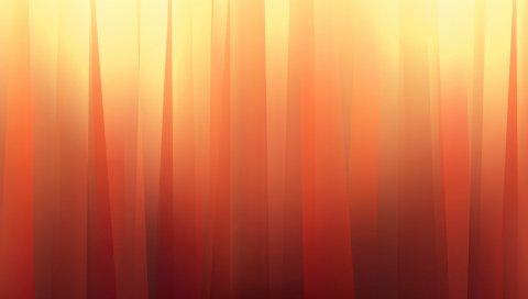 Линия, свет, огонь, тень