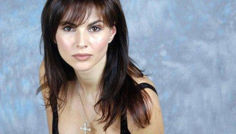Ramona badescu, девушка, актриса, брюнетка, глаза