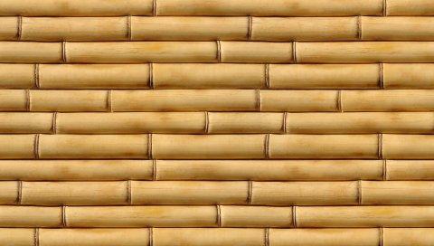Бамбук, вертикальный, дерево