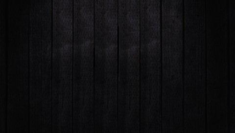 Черный, темный, тень