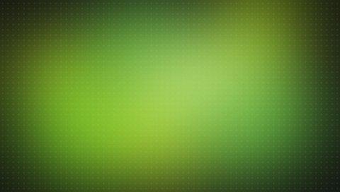 Зеленый, черный, мутный, форма
