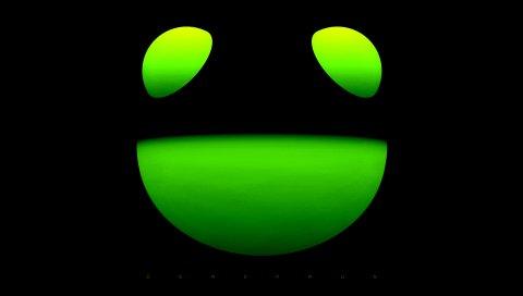 Deadmau5, схема, название, свет, яркость