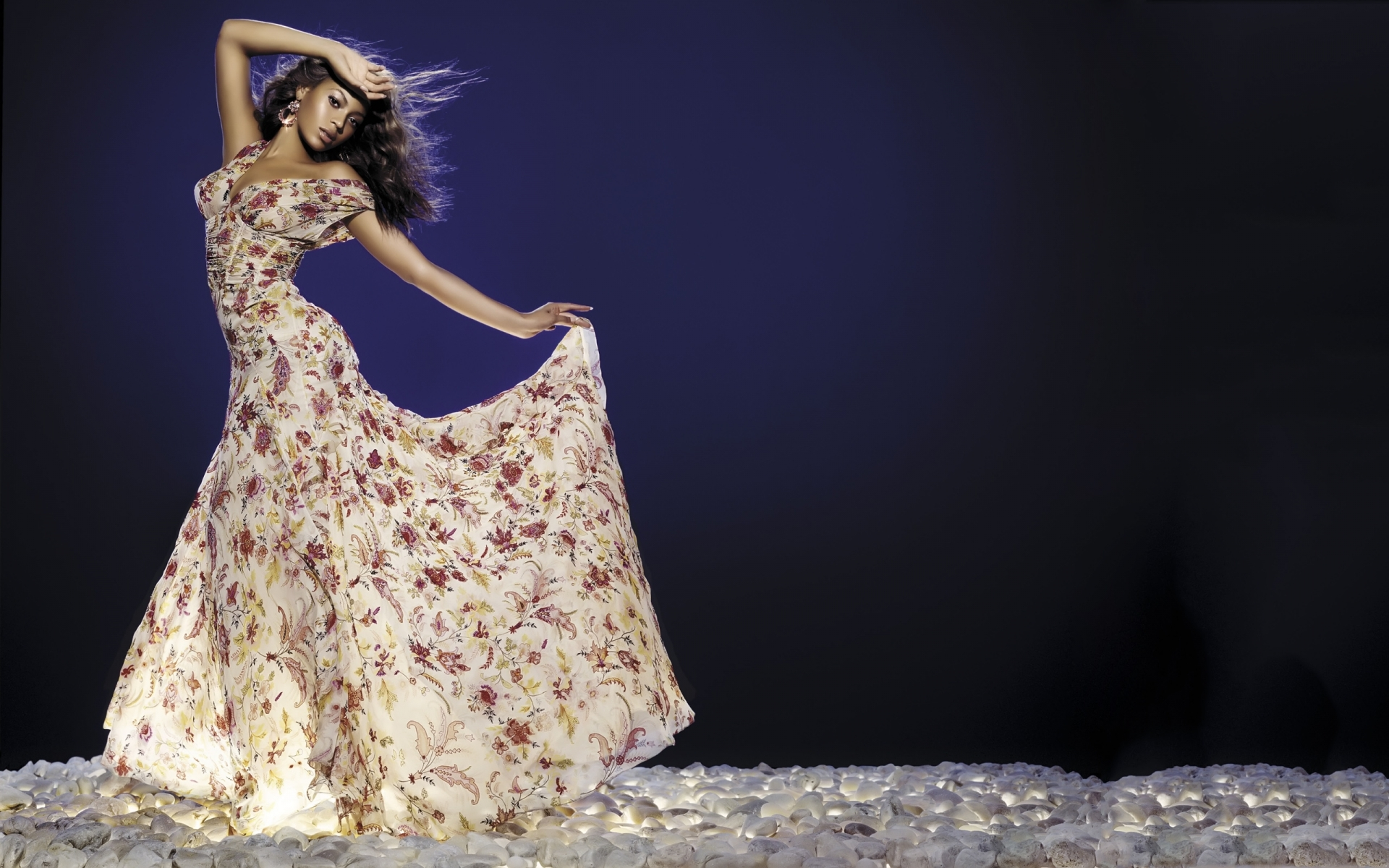 Картинки шикарные платье