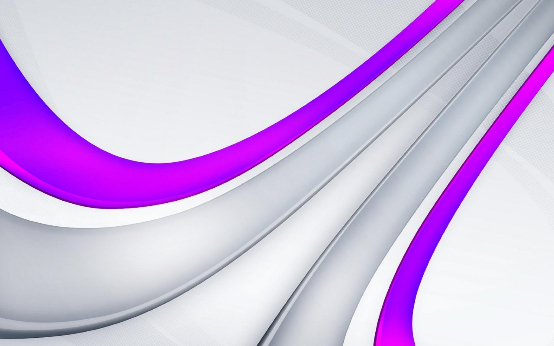 Картинки Линия, серый, фиолетовый, белый фото и обои на рабочий стол