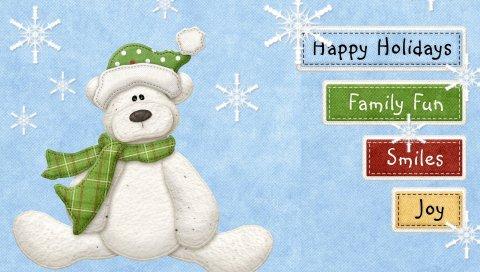 Счастливые, Праздники, Веселье, Радость