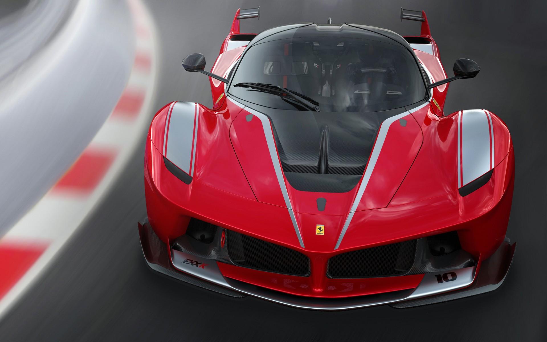 Картинки Ferrari, 2016, FXX фото и обои на рабочий стол