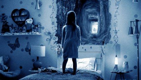 Призрак, паранормальные явления, активность, измерение