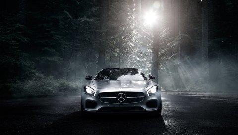 Mercedes, Benz, 2016