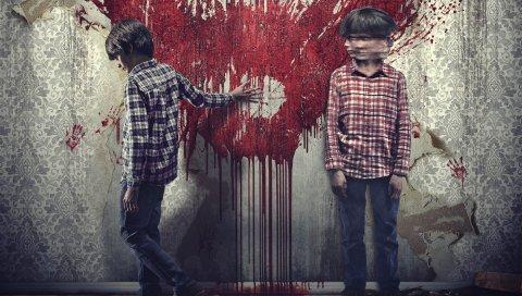 Фильм, Ужас, Зловещий