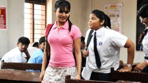 Саманта, актриса, телугу