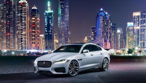 Jaguar, 2016