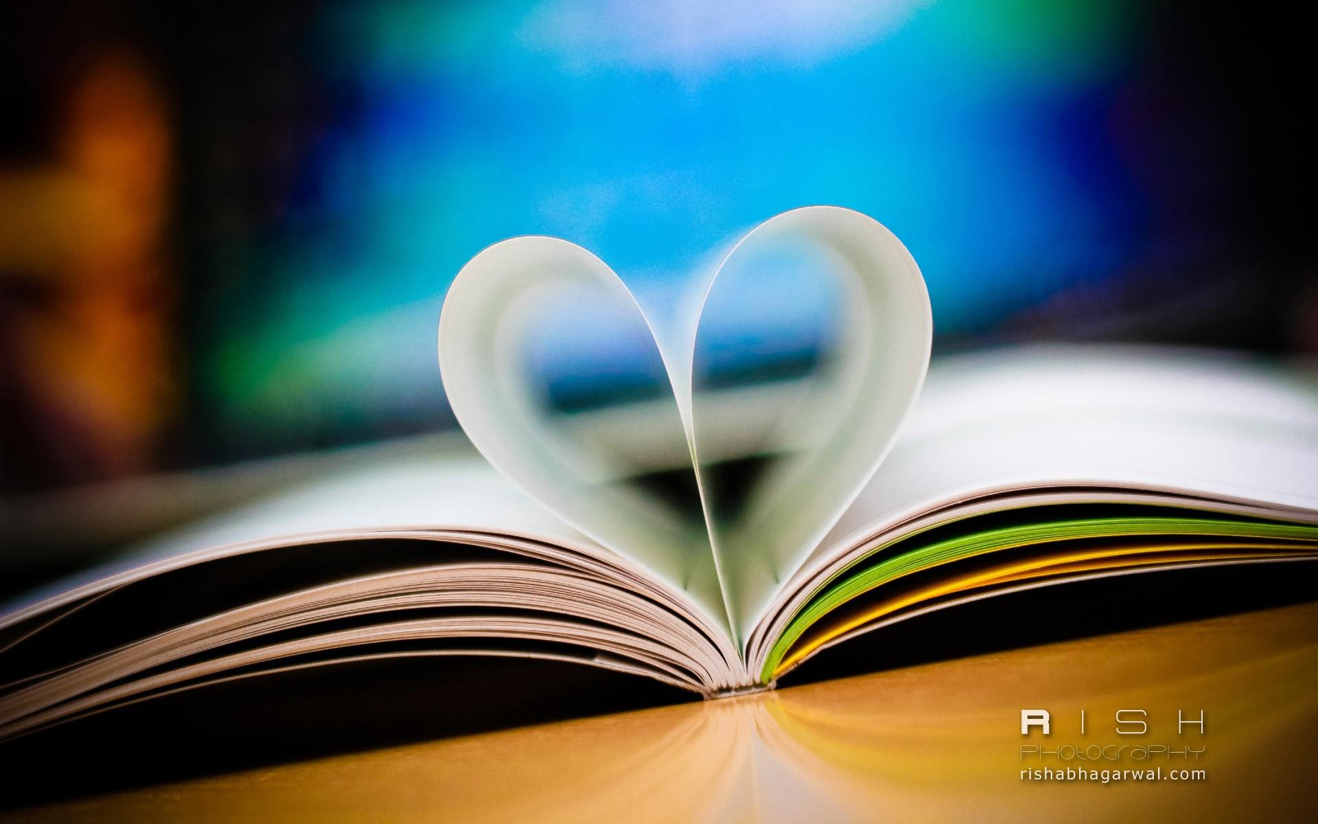 Картинки Любовь, Книга фото и обои на рабочий стол