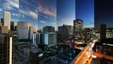 Размышления, Канада, Торонто