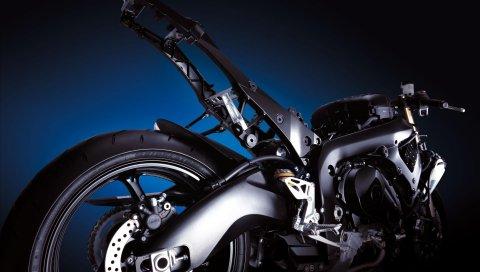 Назад, Suzuki, R1000