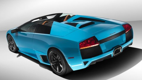 Широкоэкранный, 2010, Lamborghini, Murcielago