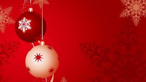 Рождество, дизайн